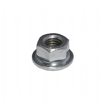 Blade Nut, SARP  V25, V35, VS360, VS430, VS441, VS450, VS451, VS541, VS551 Trimmer, Left Hand Thread